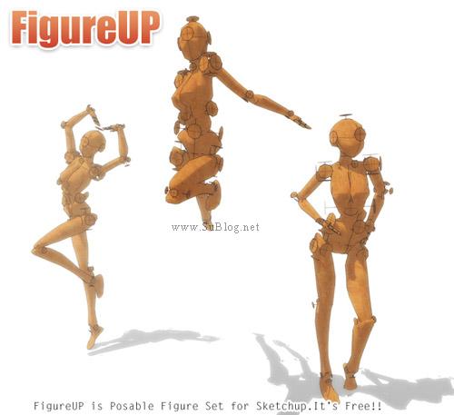 figureup